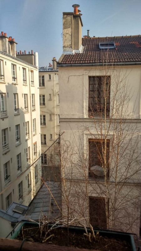 Rental apartment Paris 7ème 1450€ CC - Picture 8