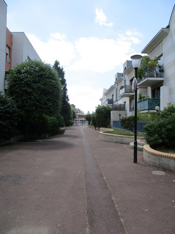 Rental apartment La garenne colombes 990€ CC - Picture 8