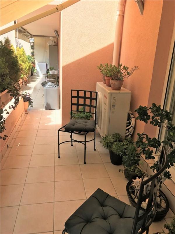 Vente appartement Menton 525000€ - Photo 10