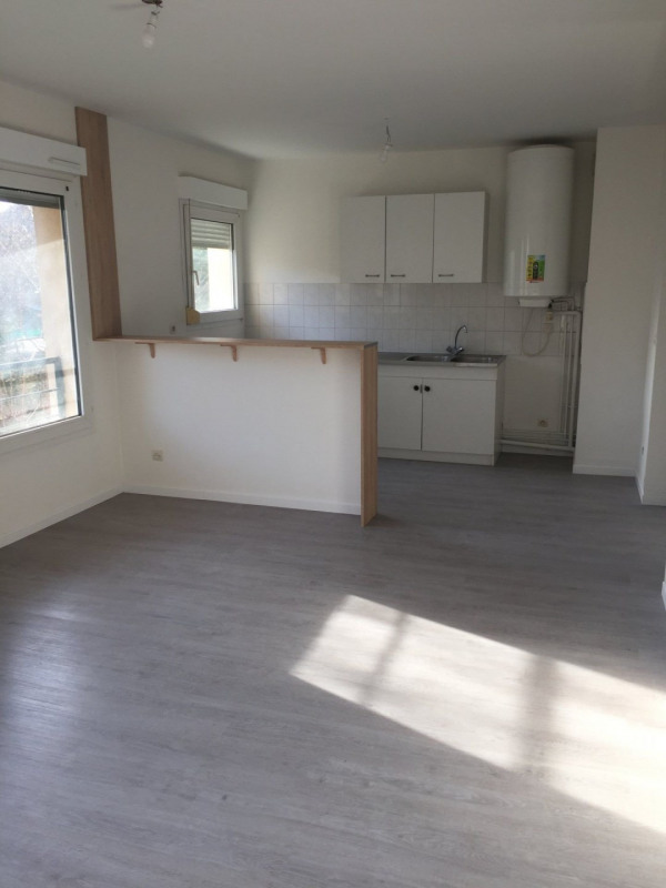 Vente appartement Montlhéry 142 000€ - Photo 1