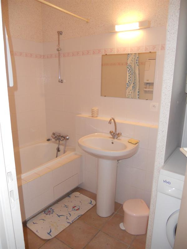 Vacation rental apartment Royan 540€ - Picture 8