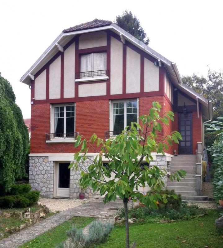 Sale house / villa Vulaines sur seine 312000€ - Picture 1