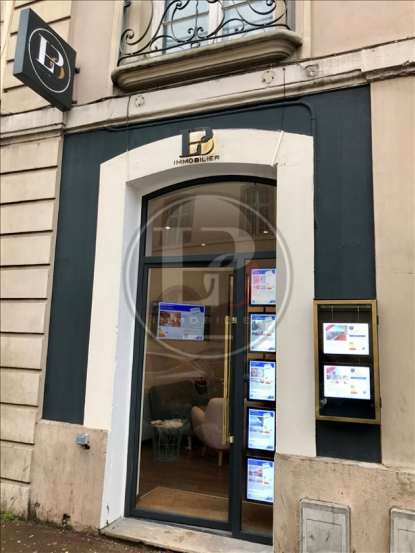 Vente appartement Versailles 179 000€ - Photo 4