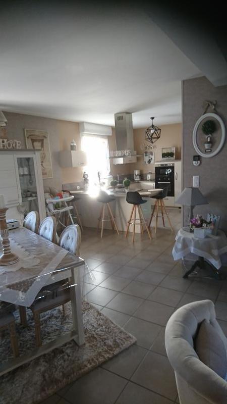 Sale house / villa Allonnes 193000€ - Picture 2