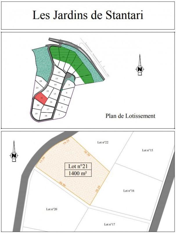 Vente terrain Sartène 109000€ HT - Photo 5