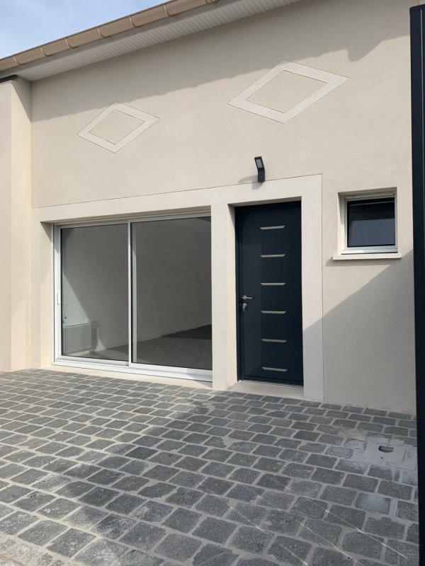 Locação casa Villejust 1350€ CC - Fotografia 1