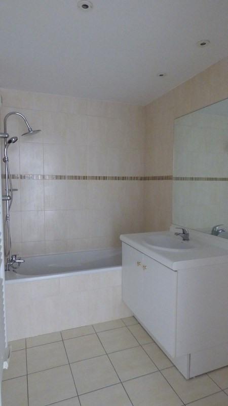 Rental apartment Annemasse 791€ CC - Picture 5