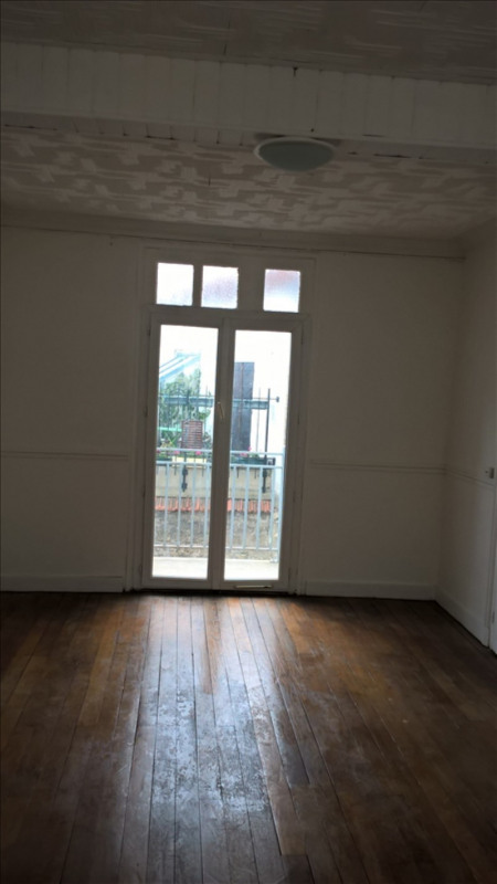 Vente appartement Choisy le roi 145 000€ - Photo 2