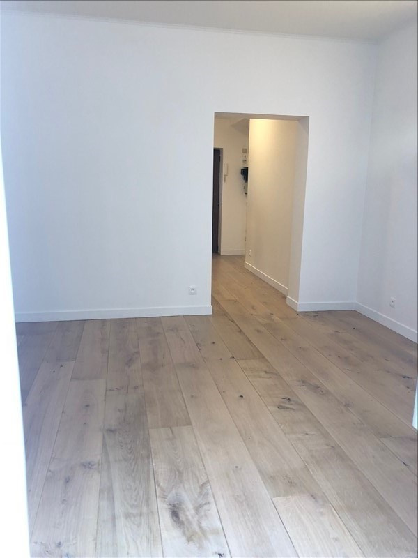 Vente appartement Paris 14ème 299000€ - Photo 1
