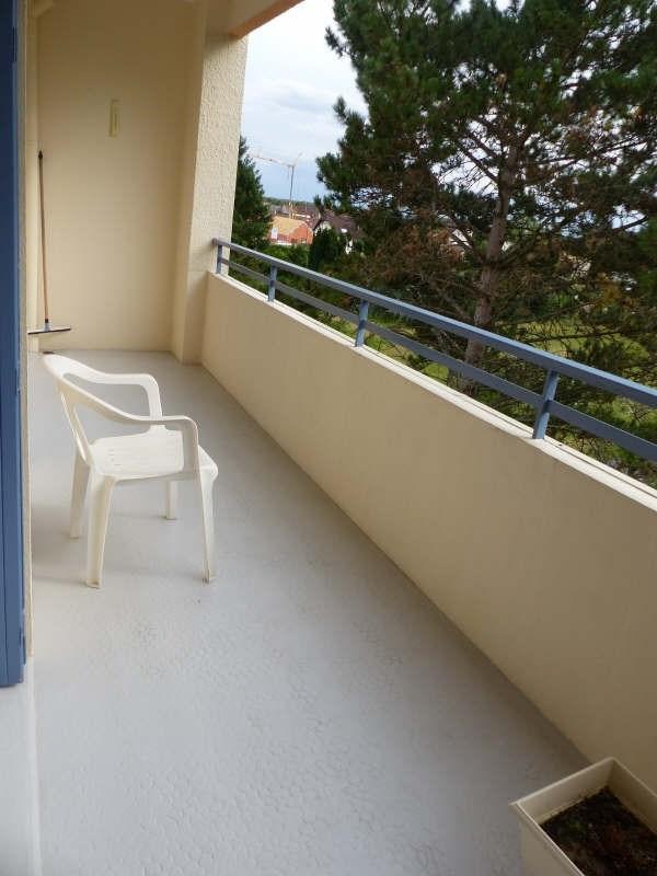 Vente appartement St florentin 85000€ - Photo 3