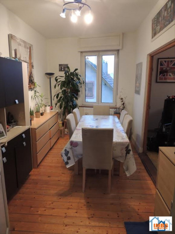 Alquiler  apartamento Schiltigheim 676€ CC - Fotografía 3