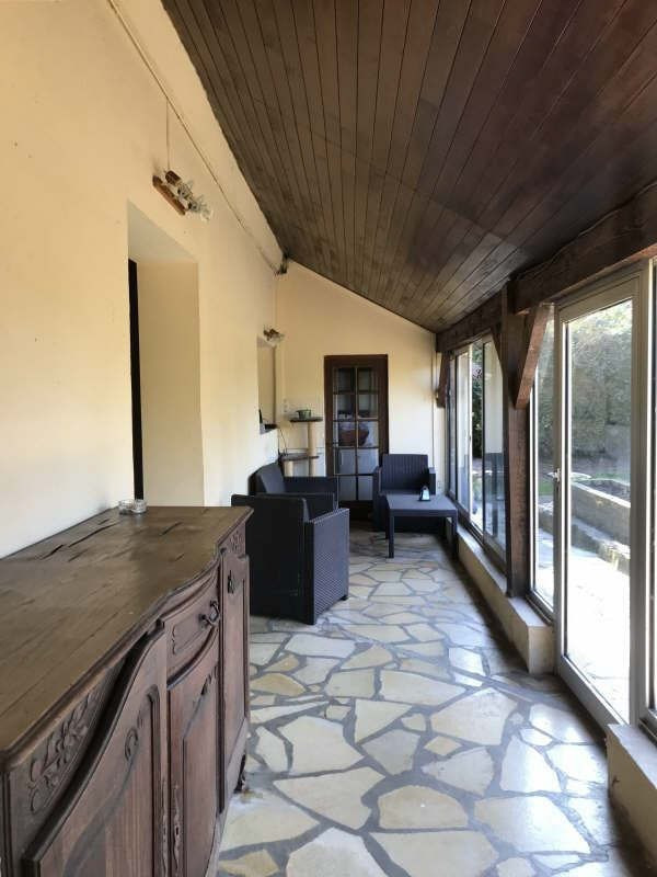 Sale house / villa Marines 278600€ - Picture 8
