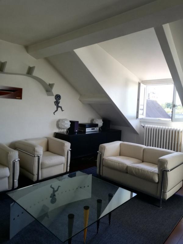 Vente appartement Chantilly 160000€ - Photo 2