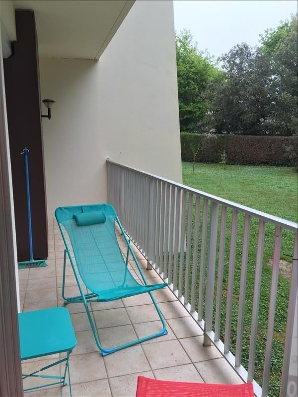 Sale apartment Jard sur mer 112000€ - Picture 4