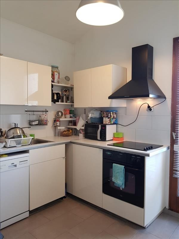 Sale apartment Gonesse 184 000€ - Picture 3