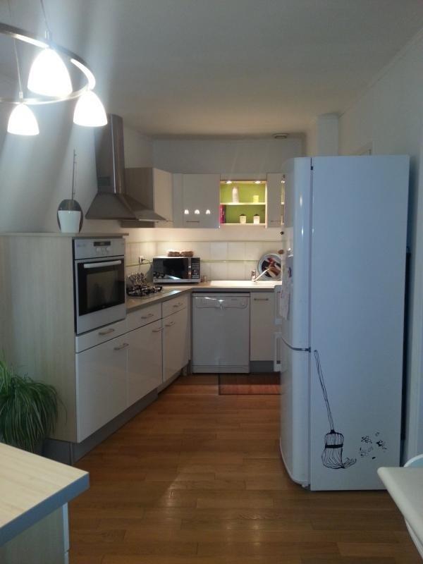 Sale house / villa Nexon 97200€ - Picture 5