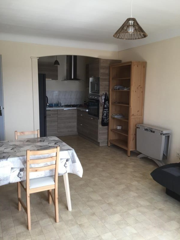 Rental apartment La roche sur yon 480€ CC - Picture 1