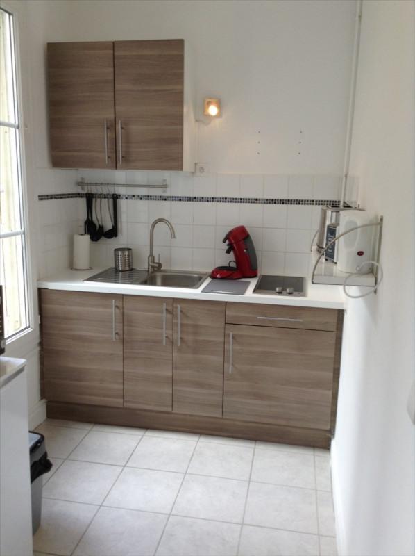 Rental apartment Fontainebleau 1150€ CC - Picture 10