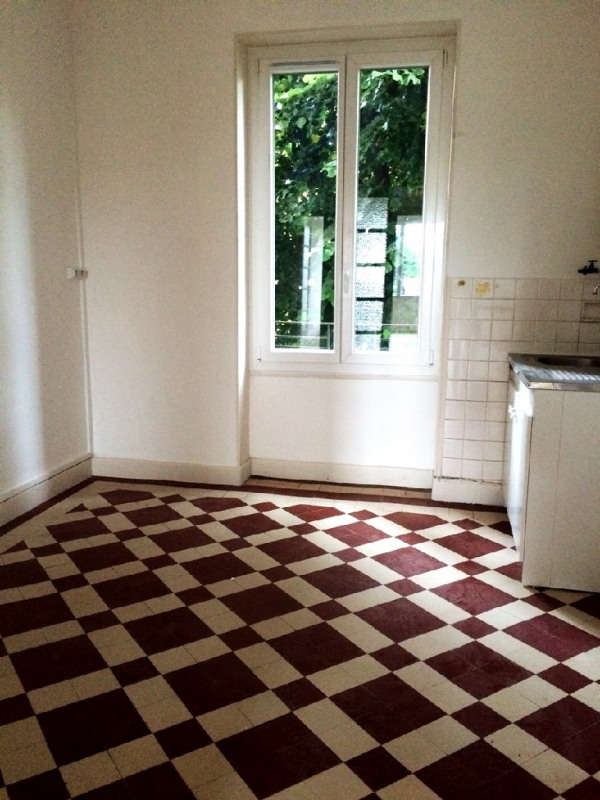 Location appartement Lyon 3ème 515€ CC - Photo 1