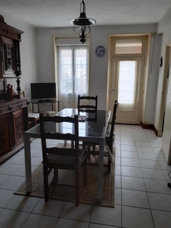 Vente maison / villa Ygrande 59400€ - Photo 2