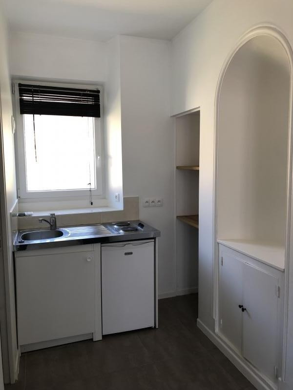 Rental apartment Briis sous forges 450€ CC - Picture 2