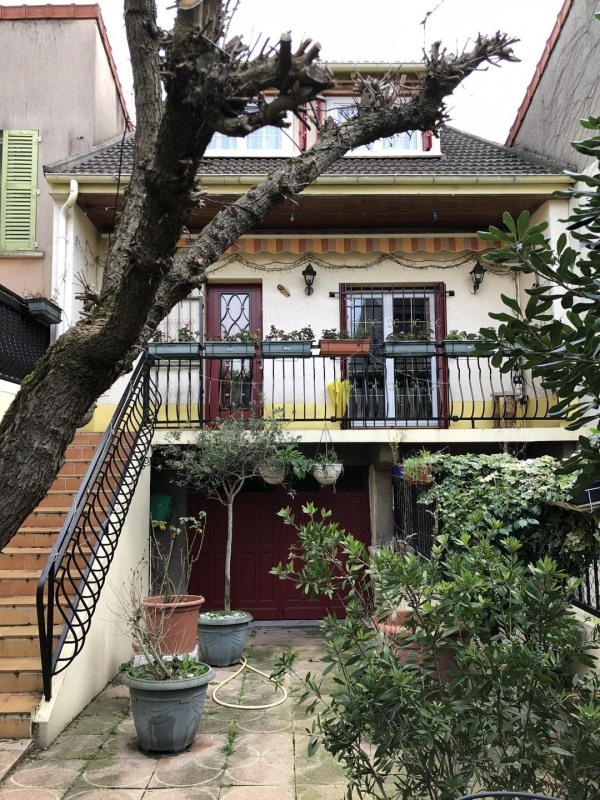 Life annuity house / villa Fontenay-sous-bois 267000€ - Picture 3