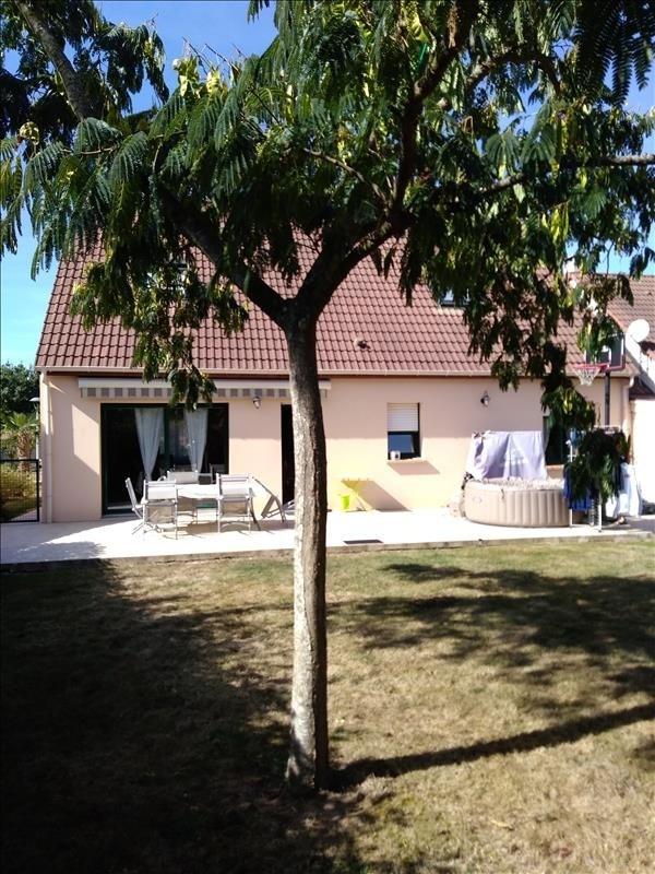 Venta  casa Allonnes 232000€ - Fotografía 2