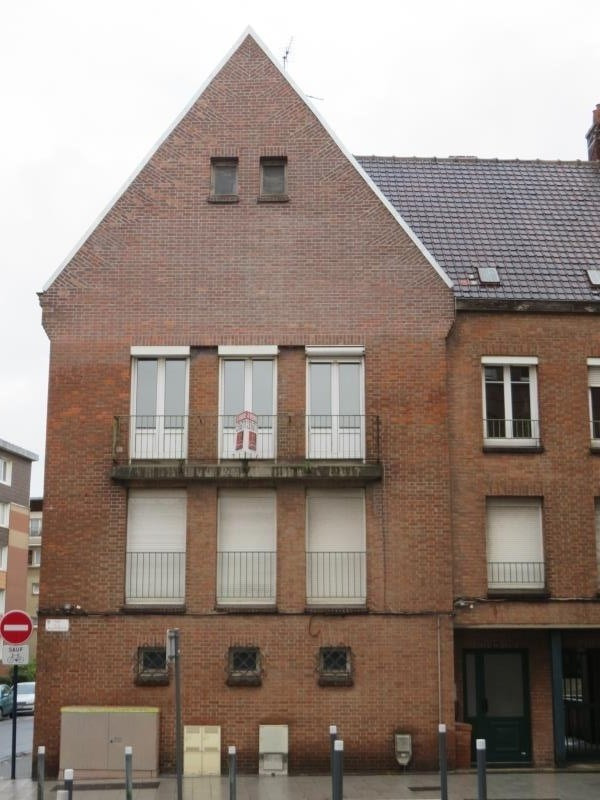 Sale apartment Dunkerque 194 250€ - Picture 7
