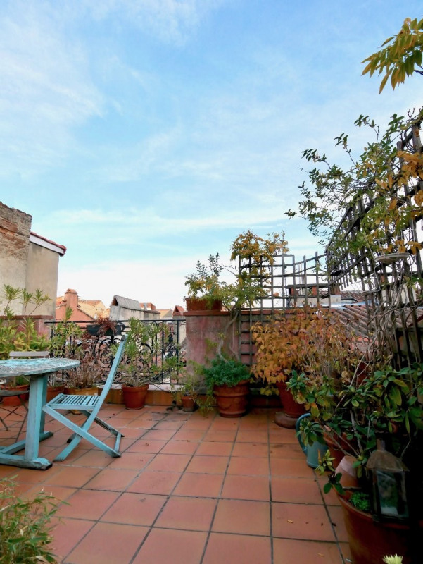 Sale apartment Toulouse 590 000€ - Picture 6