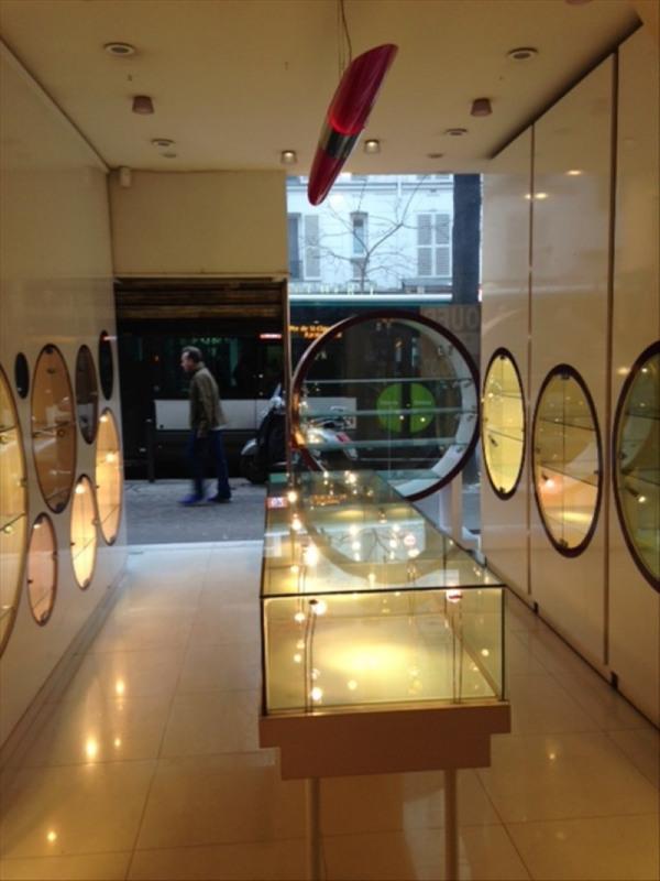 Rental shop Paris 14ème 2000€ HT/HC - Picture 3