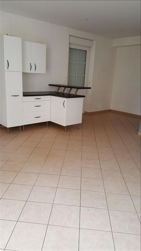 Rental house / villa Soissons 801€ CC - Picture 2
