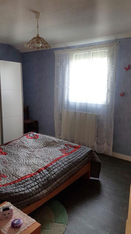 Vente maison / villa Elliant 158700€ - Photo 7