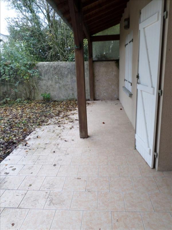Vente maison / villa Persac 80000€ - Photo 3