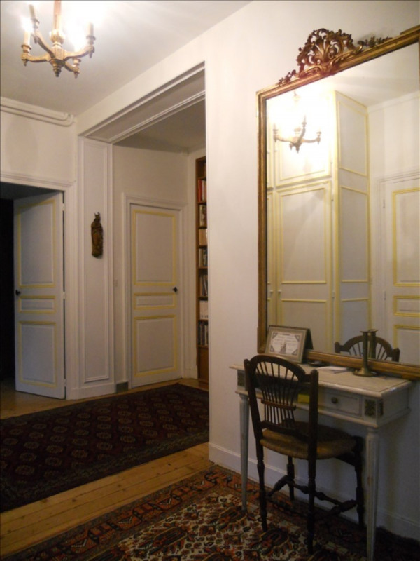 Deluxe sale house / villa Marly le roi 1185000€ - Picture 5