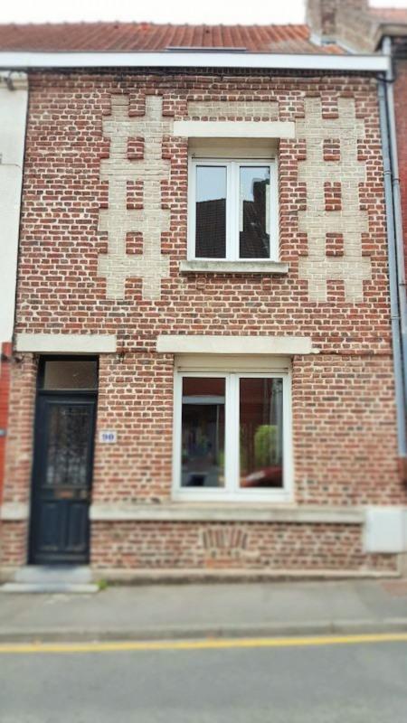 Sale house / villa Bethune 131000€ - Picture 1