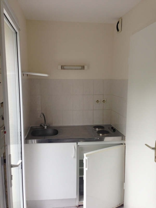 Rental apartment Poitiers 292€ CC - Picture 3