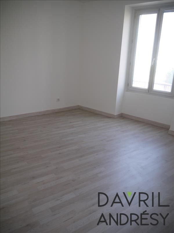 Location maison / villa Andresy 1 100€ CC - Photo 6