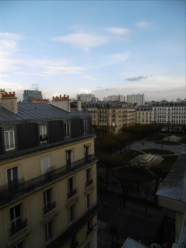 Location appartement Levallois-perret 1550€ CC - Photo 6
