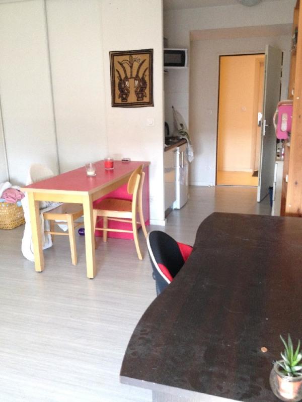 Vente appartement Lyon 7ème 90000€ - Photo 5