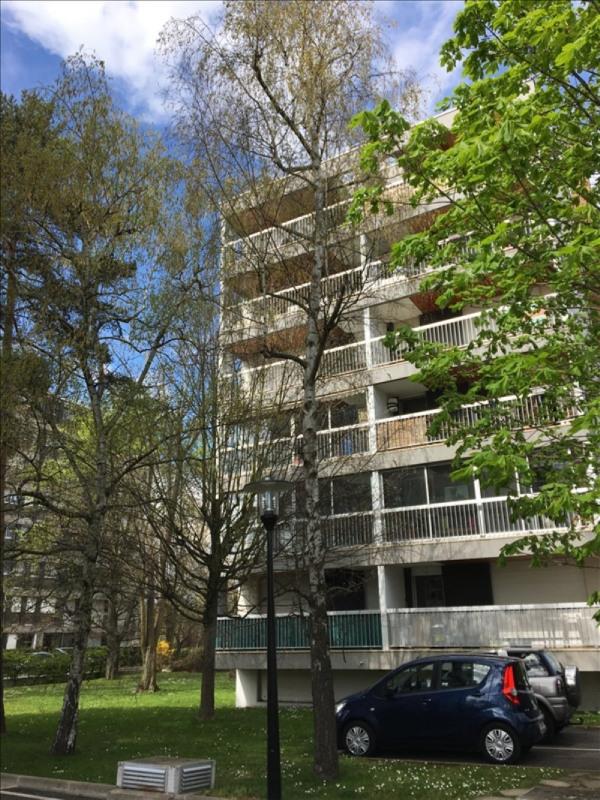 Location appartement Le pecq 698€ CC - Photo 1