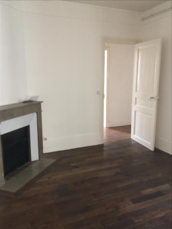 Rental apartment Pantin 790€ CC - Picture 1