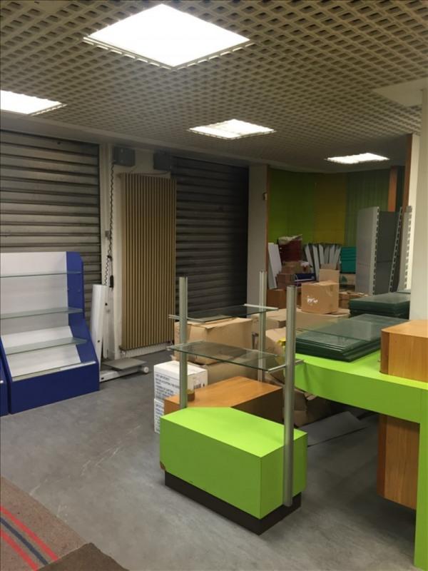 Rental empty room/storage La plaine st denis 5500€ HT/HC - Picture 2