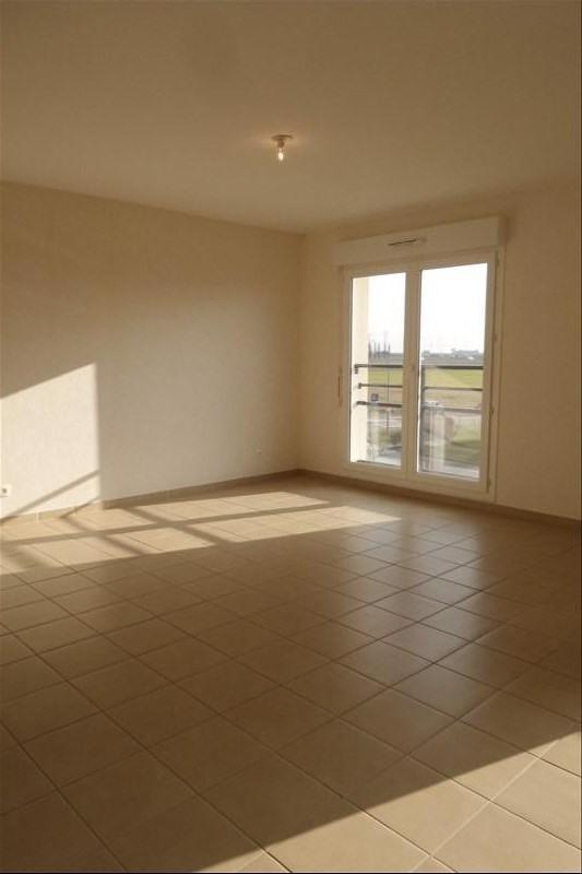 Alquiler  apartamento Fleury sur orne 689€ CC - Fotografía 3