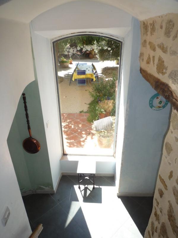 Sale house / villa Serignan du comtat 367500€ - Picture 8