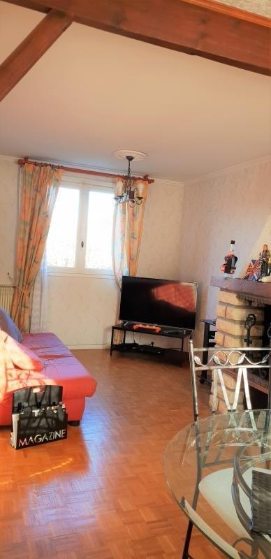 Vente maison / villa La queue en brie 251000€ - Photo 7