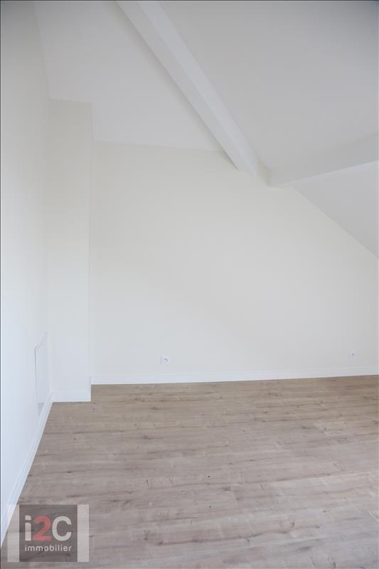 Vente appartement Chevry 299000€ - Photo 3