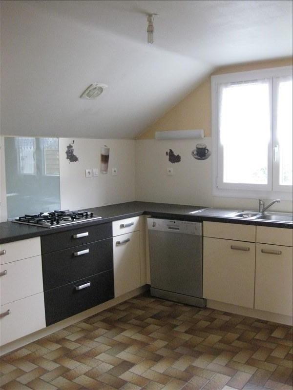 Location maison / villa Moelan sur mer 625€ +CH - Photo 4
