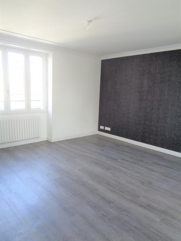 Sale apartment Landerneau 147700€ - Picture 2