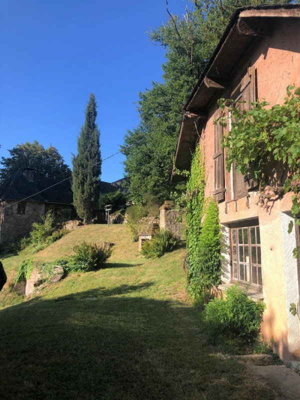 Sale house / villa Terrasson lavilledieu 472500€ - Picture 6