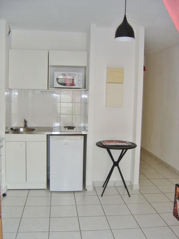 Venta  apartamento Sainte clotilde 50000€ - Fotografía 2